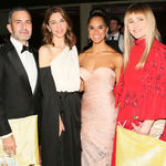 Marc jacobs sofia coppola misty copeland amy astley
